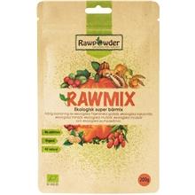 Rawmix hinta