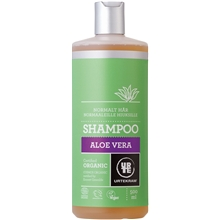 500 ml - Aloe Vera Schampo normal hair