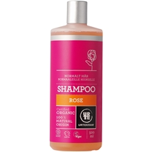 500 ml - Rose Schampoo Normal Hair
