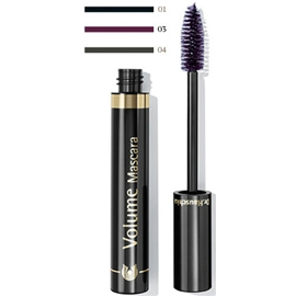 Volume Mascara pearl anthracite