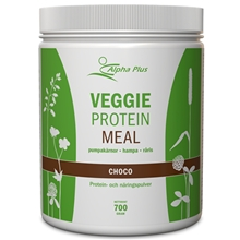 Veggie Protein Meal
