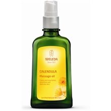 Calendula Massage Oil