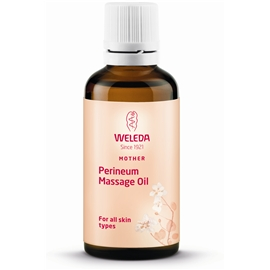 Förberedelseolja/Perineum Massage Oil