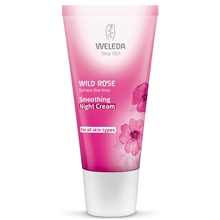 Wild Rose Smoothing Night Cream