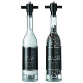 Bottle suola ja pippurimylly