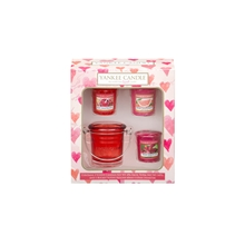 Gift Set 3 S Jar Clean