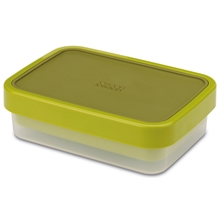 GoEat Compact 2-in-1 lounaslaatikko