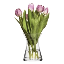 kukkakimppu-maljakko
