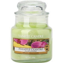 Jar Pineapple Cilantro