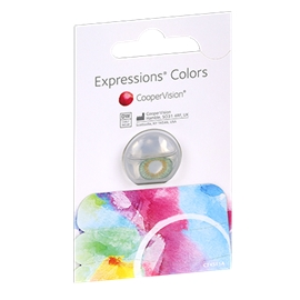 Expressions Colors Singles