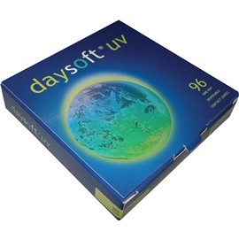 Daysoft UV 58% 96p