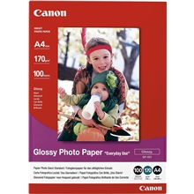 Canon GP-501 photo paper glossy A4 100Bl 0775B001