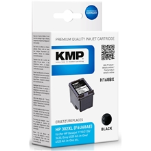 KMP H168BX - HP 302XL Black
