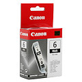 Canon Ink BCI-6BK Black 4705A002