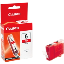 canon-ink-bci-6r-red-8891a002