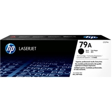 HP LaserJet 79A Black