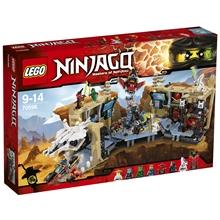 70596-lego-ninjago-samurai-x-ja-kaaoksen-luola