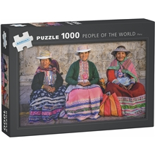 palapeli-1000-palaa-people-of-the-world-peru
