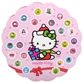 Hello Kitty Adventtikalenteri