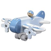 kids-concept-lentokone-sininen