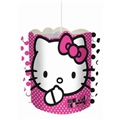 Hello Kitty Lamppu