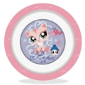 Littlest Pet Shop - syvä lautanen