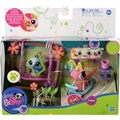 Littlest Pet Shop Walking Pets - 2164 Perhonen
