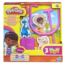 Play-Doh Doc McStuffins Doctor Kit
