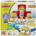 Play Doh Minions Barber Shop -leikkipakkaus