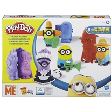 Play Doh Minions Makin Mayhem