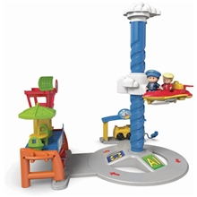 little-people-spinnin-sounds-airport-fisher-price-1-set