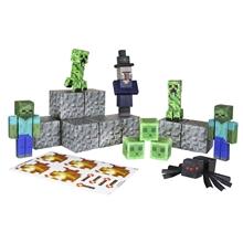 minecraft-papercraft-hostile-1-set