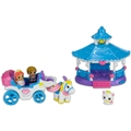 Squinkies Wedding Gazebo & Carriage Playset