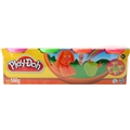 Play-Doh Neon 4-Pkt 22873