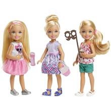 barbie-chelsea-pony-koira