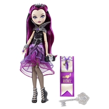 Ever After High - Core Rebel Doll Raven Queen