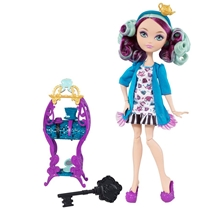 Ever After High Getting Fairest Madeline Hatter