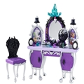 Ever After High Dorm Room Ravens Vanity