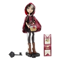 Ever After High - Core Rebel Doll Cerise Hood