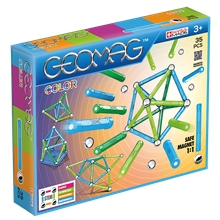 Geomag Kids Color 30 osaa