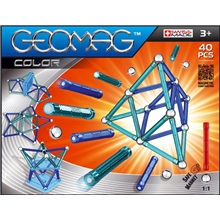 Geomag Kids Color 40 osaa