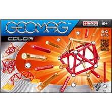 Geomag Kids Color 64 osaa