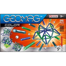 Geomag Kids Color 86 osaa
