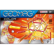 Geomag Kids Color 120 osaa