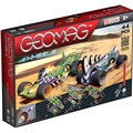Geomag Wheels Ferox Animals 44 osaa