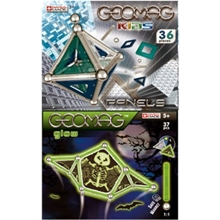 Geomag Duo - Glow 37 / Color 22 osaa