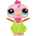 Littlest Pet Shop Dancing Pets – Strutsi 2536