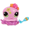 Littlest Pet Shop Dancing Pets – Mustekala 2715