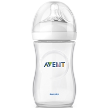 Philips Avent Tuttipullo 260 ml Natural
