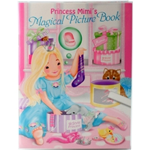 Princess Mimis Magical Picture Book